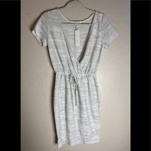 See you Monday women's midi dress